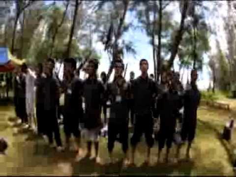 Pelumpong Island trip.flv