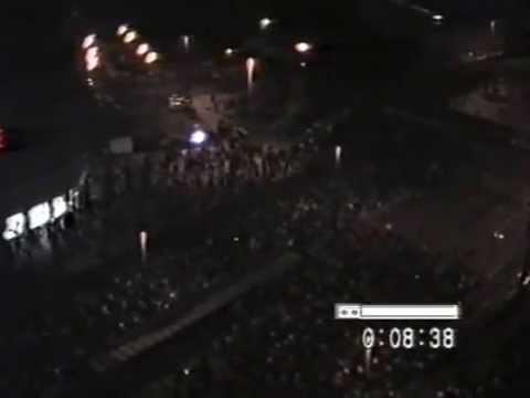 9.10.1989 Montagsdemonstration Leipzig