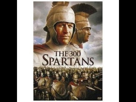 Opening To The 300 Spartans 2004 DVD