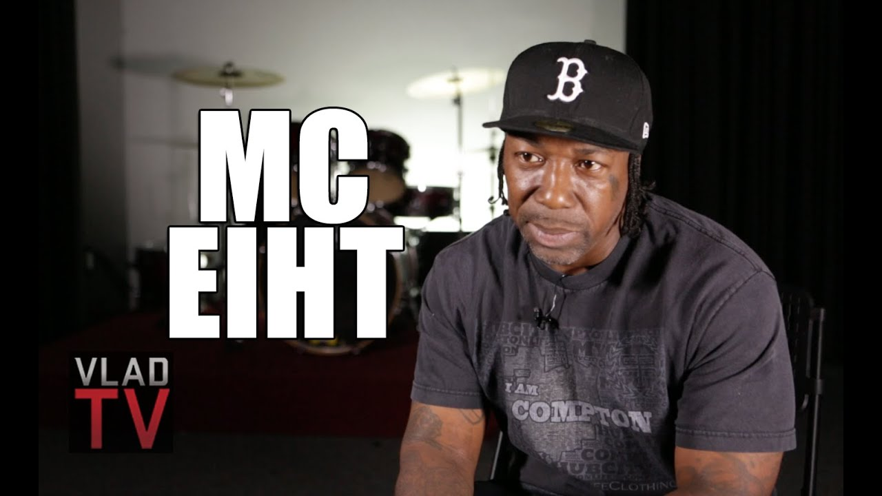 MC Eiht: 2Pac Went Backwards By Affiliating Himself with Gangs