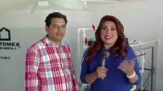 AQUAclyva junio 2017 con Vero Macias