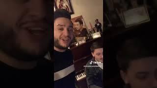 Nikolas Prym &amp Gyiliano - Povestea noastra nu sa incheiat (LIVE)