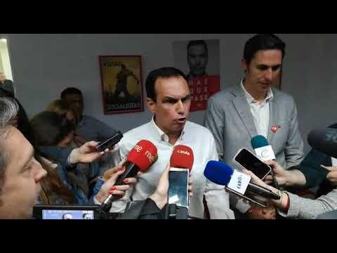 Manuel Hernández cree que el resultado indica que los ceutíes quieren una transformación