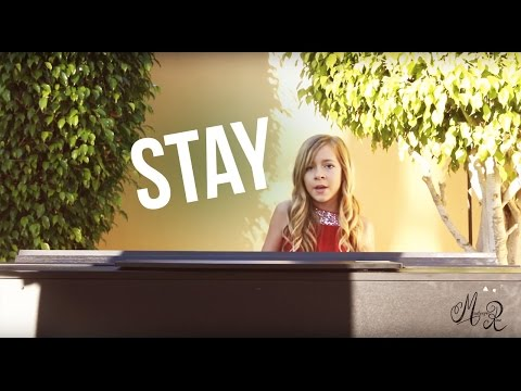 Stay by Rihanna - Cover [Madysyn Rose]