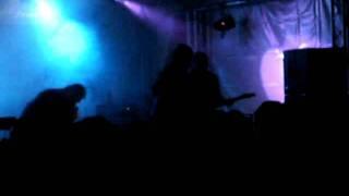 The Audience, Nuremberg, 2011