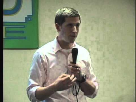 TalkingStickTV - Alex Stone - WA State Budget and Tax Structure