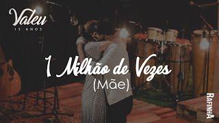 1 Milhão de vezes (Mãe) - Rafinha Acústico (Ao vivo DVD Valeu)