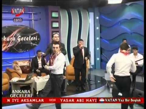 VATAN TV KERİM MUTAFOĞLU - KÜTAHYA,AŞAĞIDAN,KAŞIK HAVALARI VE ÇİFTETELLİ