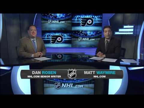 30 in 30: Philadelphia Flyers