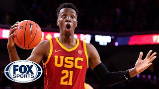 NBA Mock Draft Top 10 | Jason McIntyre reveals his July edition | FOX SPORTS