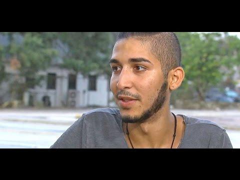 Orlando Nightclub Survivor Shot Twice, Speaks Out