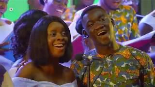 ¨Odo a Enni Awieye¨ (Endless Love) - Composed by Stephen Ntiamoah