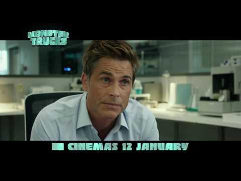 MONSTER TRUCKS | HEROES | IN CINEMAS 12 JANUARY
