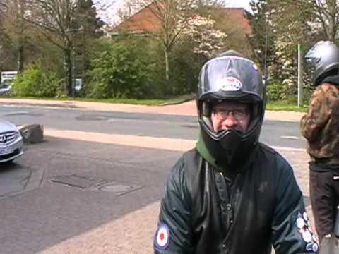 Anrollern 16.04.2011 HB & umzu - 8. ran an'ne Tanke in Oyten..