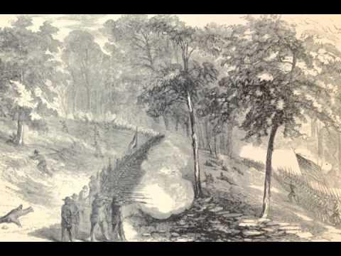 The Maps of Antietam Book Trailer