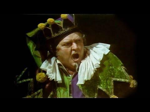 LIVE: Cornell MacNeil - Pari siamo [Rigoletto] - 1977
