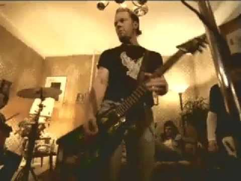 METALLICA - Whiskey in the jar (uncensored version)