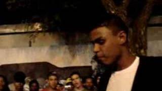 DUELO DE MC´S - BH - PDR x FAEL