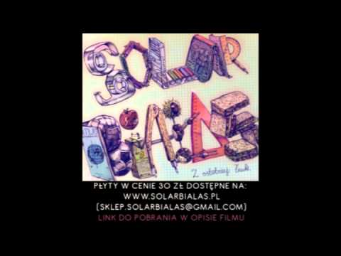 14. Solar/Białas - Nie dbam o to (feat. Te-Tris, DJ ACE, prod. Kazzam)