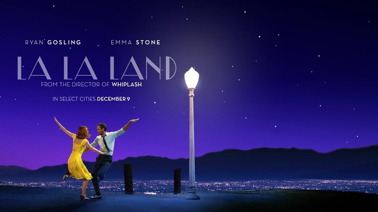 """La La Land """"City of Stars"""" - Piano Cover - YouTube"""
