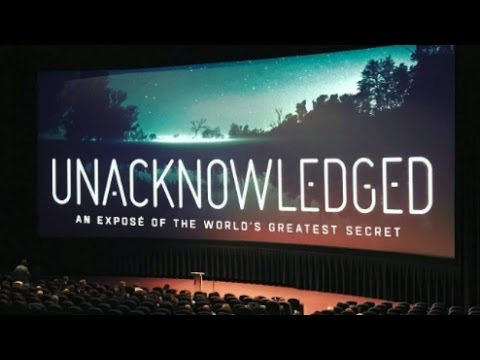 Unacknowledged Review: A Documentary On Aliens & The Conspiracy To Cover Up Their Existence