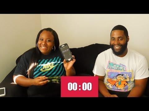 7 seconds challenege | Brandon and Bri