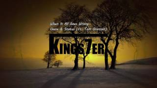 Chase & Status - All Goes Wrong (feat. Tom Grennan) | Drum & Bass