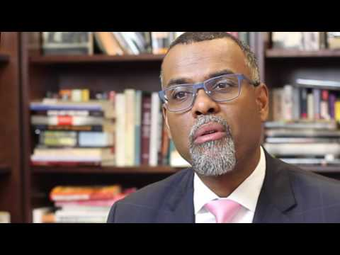 Eddie Glaude Jr. - Teachers Make a Difference