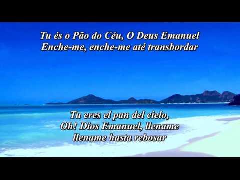 Pra onde Iremos (Gabriela Rocha, playback, legendas em Espanhol)
