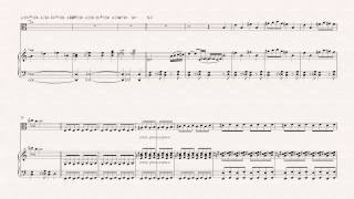 Viola - Jaws Theme Song - John Williams - Sheet Music, Chords, & Vocals