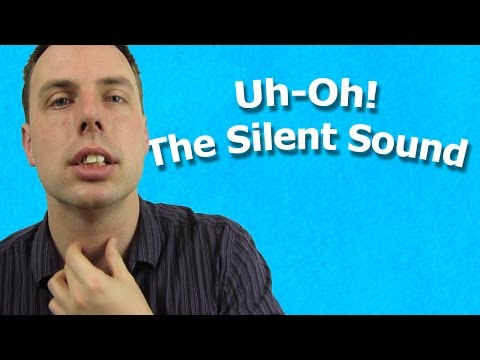 Glottal Stop: The Hidden Sound of English | Natural English