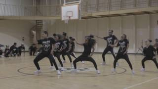 "L.Y.E. Performances at ""The End of The School Year Creative Dance Showcase"""