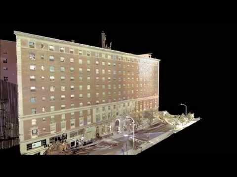 Historic DeWitt Clinton Hotel