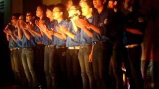 2. Ba bài hát truyền thống SVTN ĐH KTQD.MPG