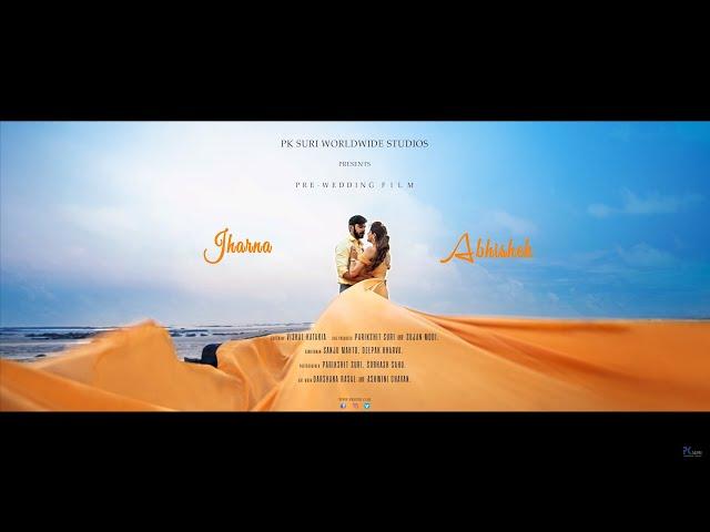 Pre Wedding | Jharna & Abhishek