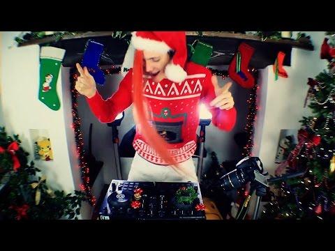 Christmix 2014   Christmas Songs Remix
