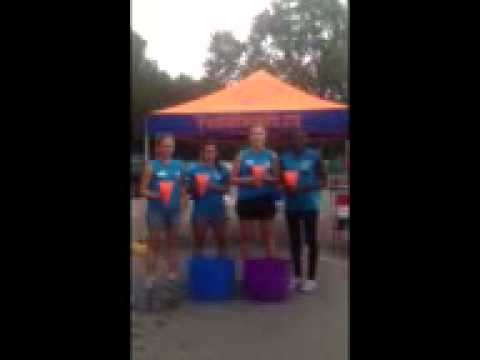 North York Ice Bucket Challenge
