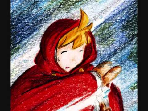 Anime Christmas Special_Good King Wenceslas