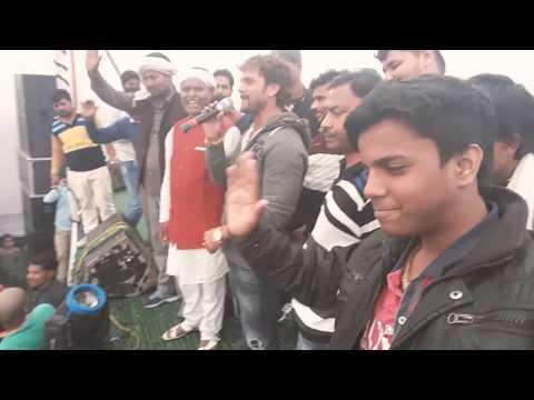 Khesari Lal Yadav Apne Dost ke Pita me Ayye Dekhiye Patna Danapur