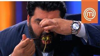 Gli spaghetti di Luigi sanno di cimice | MasterChef Italia 7 thumbnail