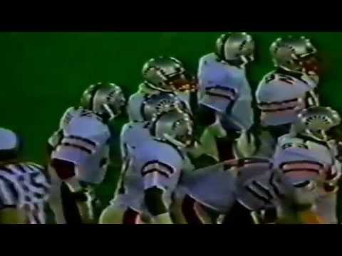 Week 2 - 1985: Memphis Showboats vs Jacksonville Bulls