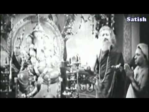 YouTube   Thondamunekadanthamunu   Vinayaka Chavithi   Telugu Devotional Songs   Ghantasala