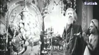 YouTube   Thondamunekadanthamunu   Vinayaka Chavithi   Telugu Devotional Songs   Ghantasala