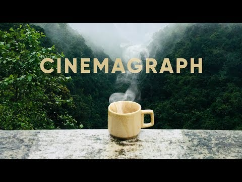Create The Endless Loop Of Cinemagraph In Photoshop