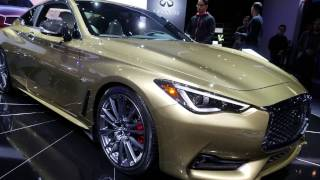 2017 infiniti q60 red sport 400 neiman marcus limited edition complete exterior and interior look