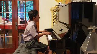 In My Blood by Shawn Mendes on Piano - Cole Lam