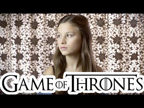Game Of Thrones - Rains Of Castamere  Cover - Rafa Gomes