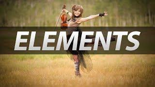 Lindsey Stirling - Elements [Audio]