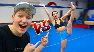 Game of F.L.I.P. vs Best GIRL Flipper