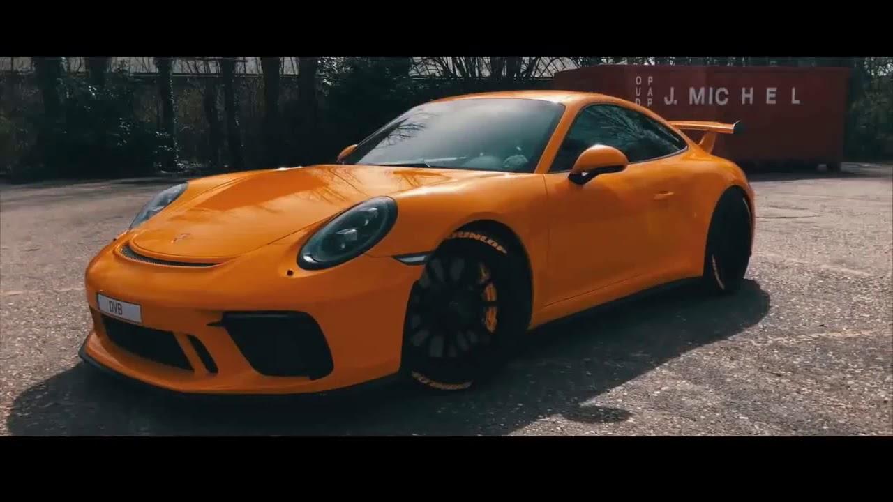 ZiKOZS - Qaza Bass  ( Video Klip )  I Orkhan Rza I